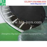 Trampolino commerciale dell'ammortizzatore ausiliario per l'adulto (BJ-BTR60)