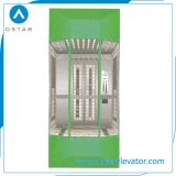 Elevatore facente un giro turistico di osservazione dell'elevatore utilizzato edificio di Residentail