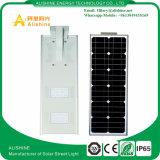 IP65 20W Rue lumière LED solaire jardin lumière extérieure