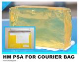 固体ブロックの合成ゴムの急使袋の接着剤