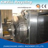 Гранулаторй HDPE LDPE PE PP, тип машина для гранулирования усилия подавая