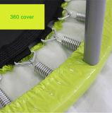 Base di salto del trampolino rotondo dell'interno dei capretti