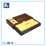 Rectángulo de regalo de papel para la ropa/caramelo/electrónico/Jwewllery/herramientas