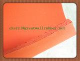 ISO9001 certificaat voor het Blad van het Schuimrubber van de Verkoop van de Fabriek, Raad Faamed