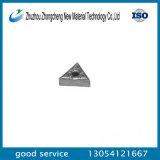 Lamierine di taglio Indexable di /Ceramic delle lamierine del carburo di tungsteno