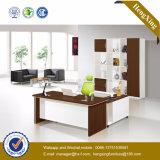 Самомоднейшая офисная мебель MDF Lesuire деревянная (HX-GD011A)