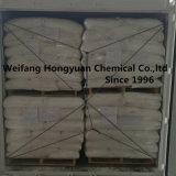 オイルまたは氷の溶解のためのカルシウム塩化物の薄片