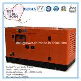 générateur diesel de pouvoir de 100kw 125kVA avec l'engine de Yto