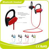 Oortelefoon Bluetooth van de Haak van het Oor van de Sport van Sweatproof van de manier de Draadloze