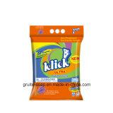 Pó Detergente para Lavanderia para a Região do Caribe
