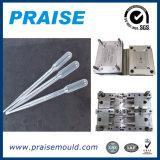 Medische Plastic Shell die Injectie maakt Producten en de Vorm van de Injectie vormen