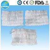 Protezione non tessuta a gettare della calca/protezione della clip/Hairnet/protezione chirurgica
