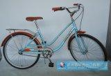 '' Retro Weinlese 26 Ladys Stadt-Fahrrad