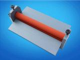 Manuel de la machine de contrecollage de plastification à froid avec pliage large (LBS650)