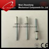 DIN7337 알루미늄 강철 무제한 대출 제공 돔 헤드 장님 리베트