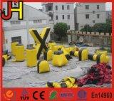 صنع وفقا لطلب الزّبون 23 [بكس] خارجيّ قابل للنفخ [بينتبلّ] مخزن مجال لأنّ الصين عمليّة بيع