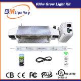 O fabricante 630W CMH cresce o dispositivo elétrico claro compreendendo cresce o reator claro e cresce o refletor leve