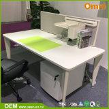 현대 단 하나 사람 사무실 책상
