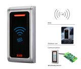 Leitor do acesso da proximidade RFID do metal para a proteção