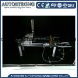 Équipement d'essai électrique de l'UL 746A de l'appareil de contrôle IEC60695-2-1 IEC60695-2-13 de fil de lueur