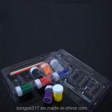 Cassetto libero della bolla del pigmento dei bambini del PVC