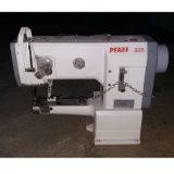 Verwendete Haken-Zylinder-Bett-bindene Nähmaschine Deutschland-Pfaff kleines