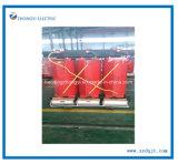 Le meilleur transformateur 800kVA électrique sec de vente de Mouler-Résine