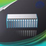 2.0 Spreker Bluetooth van het Aluminium van kanalen de Draagbare met TF Groef