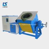 Kupfer-Goldschmelzender Ofen der Induktions-250kg für Verkauf