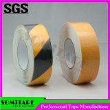 La bande Sh908 de Somi imperméabilisent l'anti bande de semelle de glissade de sûreté jaune noire pour la piscine