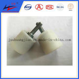 Mejor precio de rodillos de nylon, polietileno de alta densidad de rodillos, rodillos de PVC Proveedor