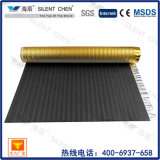 Filme de alumínio EPE Foam Underlayment Flooring Accessories