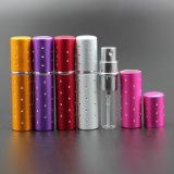 venda de alumínio do frasco de perfume do tampão da boa qualidade 100ml
