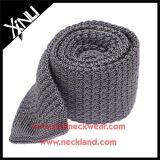 남자를 위한 최신 유행스타일 100% 실크 여위는 뜨개질을 한 동점