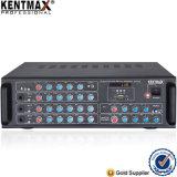 Karaoke 시스템을%s Bluetooth와 오디오 전력 증폭기를 섞는 180W 디지털
