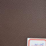 Против истирания ПВХ кожа для мебели Hw-208