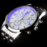 271-S 최고 Relojes 남자의 손목 시계 사업 형식 스포츠 석영 시계