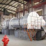 Yuhong niedrige Investitions-Drehbrennofen 2017 für Feststoffe
