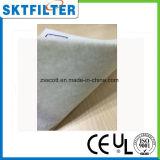 G2 Needle-Punched blanca de algodón para filtrar