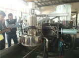 Película inútil de los PP que recicla la máquina de la granulación