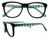 새 모델 Eyewear 프레임 유리 Handmade 아세테이트 광학적인 Eyewear