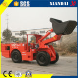 Xdcy-1A 1cbm 2ton Undercoeur Scooptram LHD Mucking Loader