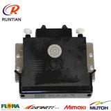 Cabeça de impressão principal da impressora Xaar382/35pl para a flora/Wit-Color/Liyu/Myjet peças de maquinaria da impressão da impressora Inkjet de grande formato