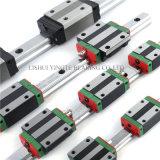 Het beste Spoor van de Gids van de Motie van Limear van de Kwaliteit met Hete die Verkoop voor CNC Machine in China wordt gemaakt