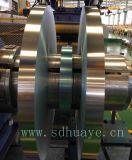 La bande 2b de bobine de l'acier inoxydable SUS410 430 et le double Ba latéral ont terminé