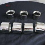 Acero del torno auto de Customed/latón plateado cinc de torneado/pieza de metal de cobre del corte de Rondelles/CNC