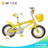 """فولاذ [فولّ شين] تغطية يمزح [هيغقوليتي] 12 """" 14 """" 16 """" أطفال درّاجة درّاجة"""