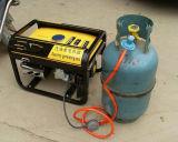 LPG/Ng Generatoren 1.8kw-6.4kw
