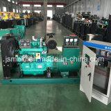 150kVA/120kw aprono il tipo prezzo del gruppo elettrogeno di potere di Weichai con il prezzo di fabbrica