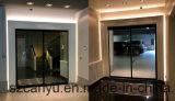 Im Freien bewegliches Frameless Glaswand-Hotel-temporäre Partition